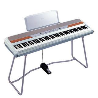 KONG sp-250 中古 電子 ピアノ