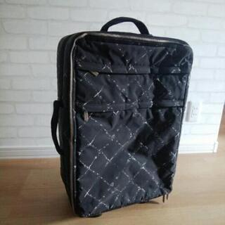 CHANEL スーツケース 正規品
