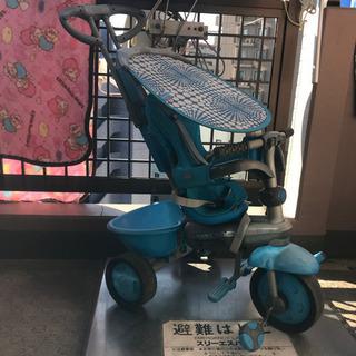 Smar Trike 三輪車