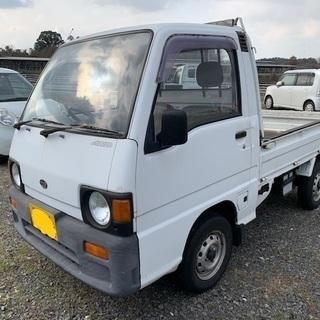 ☆ 熊本 サンバーT  4WD AC 検3.8月☆