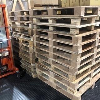 木製パレット(HT)