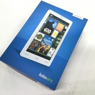 タブレット Kobo Arc 64GB