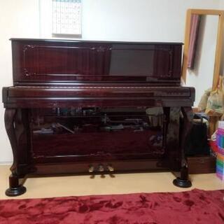 アップライトピアノ WEINBURG IME00130 本体のみ
