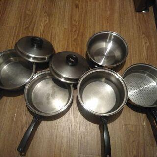 ウィスコの鍋