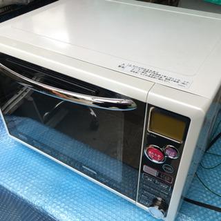 【引越】電子レンジ・オーブンレンジ SHARP RE-S26A-...