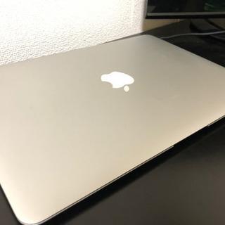 macbook air 2017年モデル
