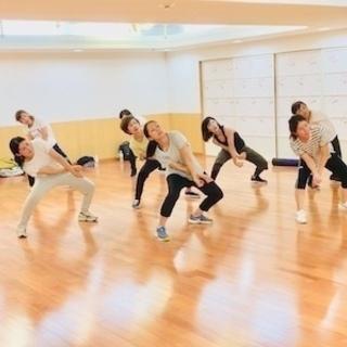 「ダンス初心者でも安心して通えるレッスンづくり」を大切にしていま...