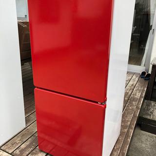 【中古】2ドア ノンフロン冷凍冷蔵庫