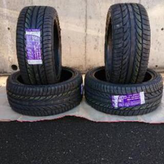 未使用 タイヤ