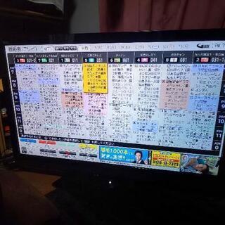 日立 Wooo 液晶テレビ HDD内蔵 L42-XP07 値引き...