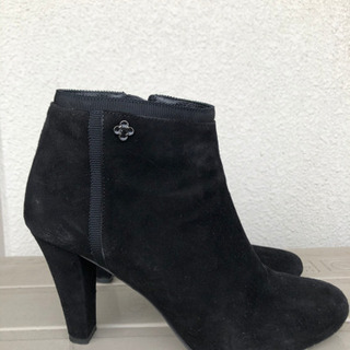 アンテプリマ ショートブーツ 22cm