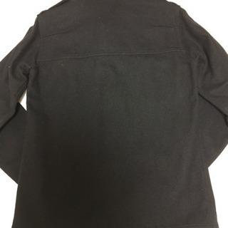 【美品】Pledge ウールミリタリージャケット サイズ46 お洒落 - 高岡市