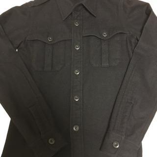 【美品】Pledge ウールミリタリージャケット サイズ46 お洒落 - 服/ファッション