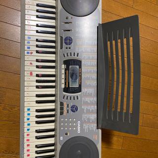 ジャンク キーボード CTK-625L