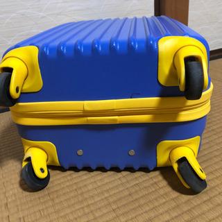 スーツケース お一人様用