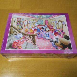 新品ディズニー ジグソーパズル 300ピース お値下げ600円→...