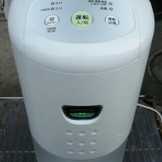 ☆コロナ CORONA CD-P63A 衣類乾燥除湿機◆2018...