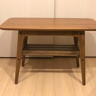 コーヒーテーブル Sサイズ Tomte トムテ