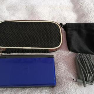 任天堂DS lite+充電器