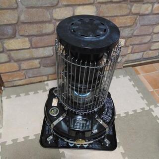 アラジンストーブ  39型 黒 - 家電