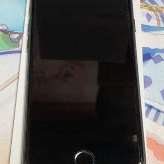 iPhone7 128GB ブラック 値下げ可