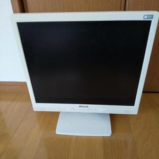 パソコンのモニター