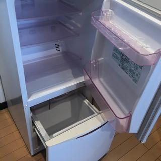2ドア冷蔵庫 お取引中