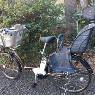 A5M電動自転車W37Jブリジストンアンジェリーノ4アンペア