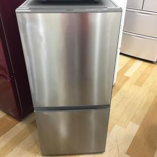 安心の1年保証付き!AQUA 2ドア冷蔵庫【トレファク岸和田】