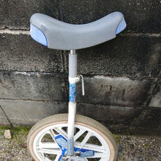 BRIDGESTON、18インチ一輪車