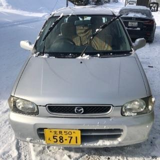 【マツダ】キャロル/車検R3年4月/35,797km/即納可!
