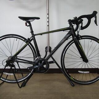 アサヒサイクル プレジションRS ロードバイク SORA2×9速 美車