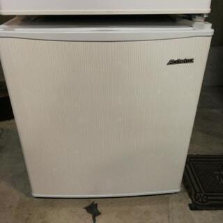 冷蔵庫 abitelax 白