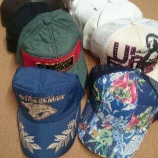 キャップ 色々10個 帽子