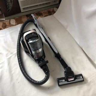HITACHI 日立 電気掃除機 サイクロン掃除機 CV-SA1...