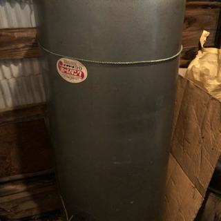 イナドメ 灯油タンク 約90L