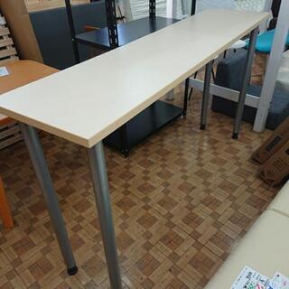 業務用テーブル カウンターテーブル MT脚 TB2805 (上代...