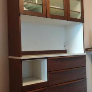 堀田木工所  カップボード 食器棚