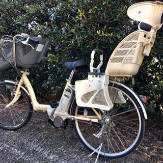 配送料半額‼️A5E電動自転車Q35K♥︎ブリジストンアンジェリーノ