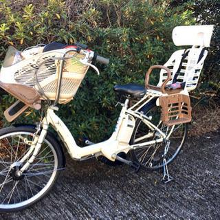 配送料半額‼️N5U電動自転車Y33H♥︎ブリジストンアンジェリーノ