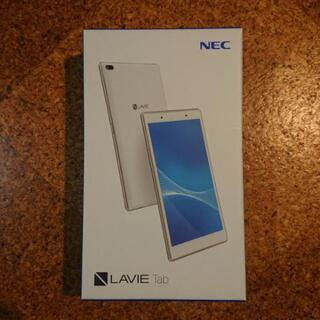 NEC LAVIE Tab  TE508/HAW