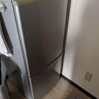 冷蔵庫まだ使えます!