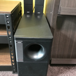 BOSE ACOUSTIMASS 5 SERIES III