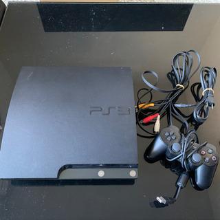 【激安】PS3プレイステーション3本体 120GB 完備品 動作確認済