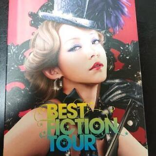 安室奈美恵〔BEST FICTION TOUR〕DVD