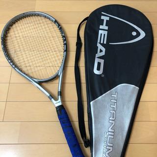 HEAD テニスラケット