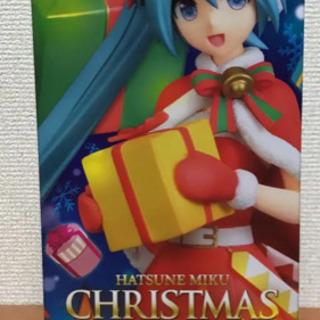 初音ミク クリスマス2019 スーパープレミアムフィギュア