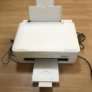 エプソン プリンター インクジェット複合機