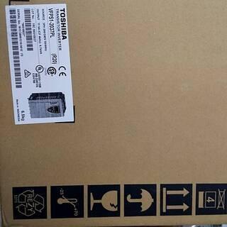 新品 東芝 VFPS1-2037PL インバータ inverter