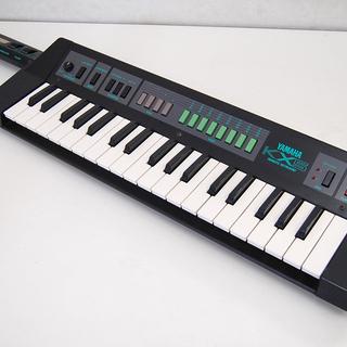 YAMAHA KX-5 MIDIキーボード ブラック キーボード...